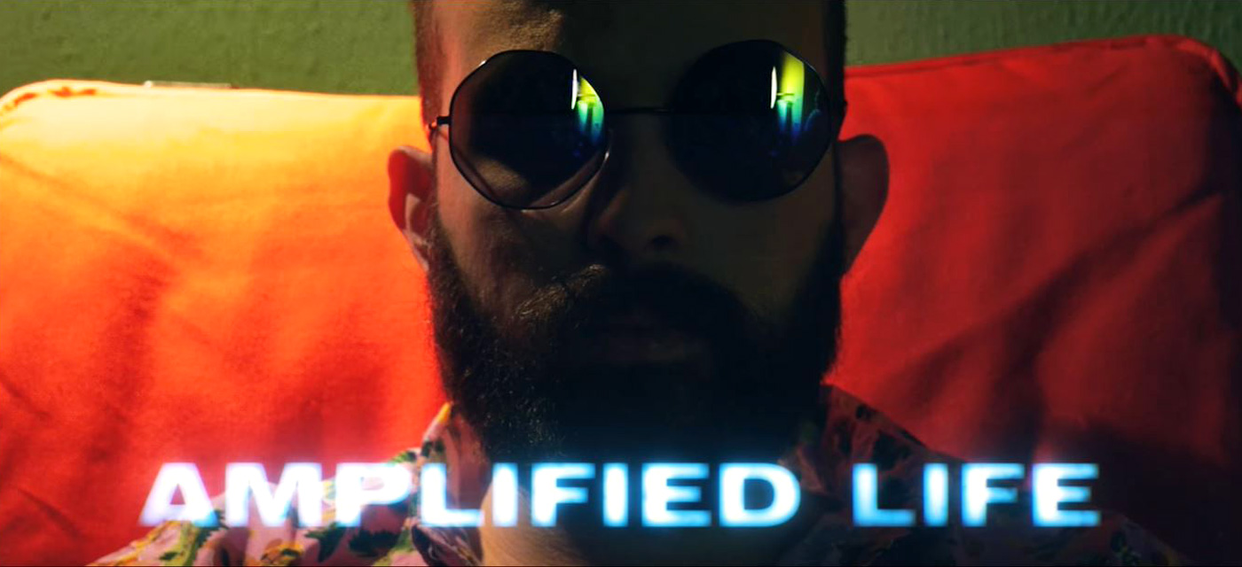 amplified-life-audiobruz official music video
